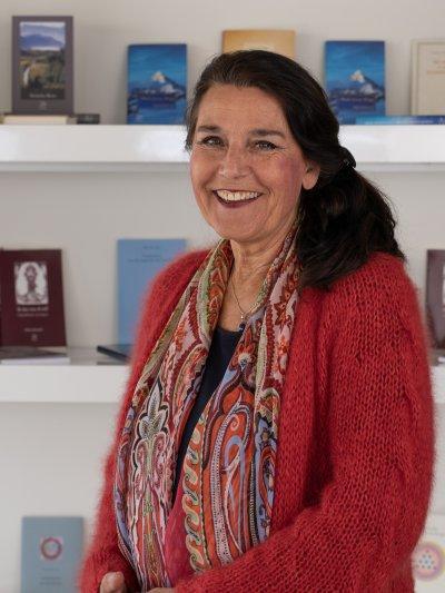 Monique Visser